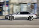 Фото авто Volkswagen Arteon 1 поколение, ракурс: 90 цвет: серый