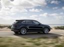 Фото авто Porsche Cayenne PO536, ракурс: 225 цвет: черный