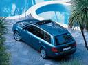 Фото авто Audi A6 4B/C5, ракурс: 135 цвет: серый