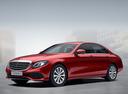 Фото авто Mercedes-Benz E-Класс W213/S213/C238/A238, ракурс: 45 - рендер цвет: красный
