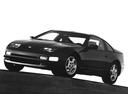 Фото авто Nissan 300ZX Z32, ракурс: 45