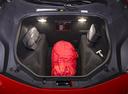 Фото авто Ferrari 488 1 поколение, ракурс: багажник цвет: красный