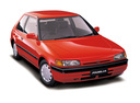 Фото авто Mazda Familia BG, ракурс: 315