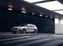 Фото авто Volvo V60 2 поколение, ракурс: 45 цвет: бежевый