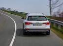Фото авто Audi A4 B9, ракурс: 180 цвет: белый