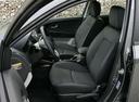 Фото авто Kia Cee'd 1 поколение [рестайлинг], ракурс: сиденье