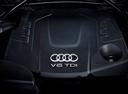 Фото авто Audi Q5 2 поколение, ракурс: двигатель