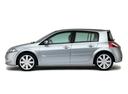 Фото авто Renault Megane 2 поколение, ракурс: 90
