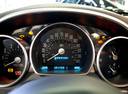 Фото авто Chevrolet SSR 1 поколение, ракурс: приборная панель