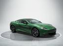 Фото авто Aston Martin Vanquish 2 поколение, ракурс: 315 - рендер цвет: зеленый