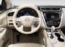 Фото авто Nissan Murano Z52, ракурс: торпедо
