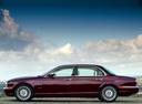 Фото авто Daimler Super Eight 1 поколение, ракурс: 90