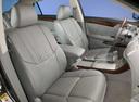Фото авто Toyota Avalon XX30, ракурс: сиденье