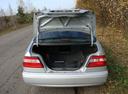 Фото авто Nissan Bluebird U14, ракурс: багажник