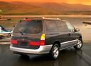 Фото авто Mercury Villager 3 поколение, ракурс: 225