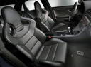 Фото авто Audi RS 4 B7, ракурс: сиденье