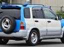 Фото авто Mazda Levante 1 поколение, ракурс: 225