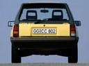 Фото авто Opel Corsa A, ракурс: 180
