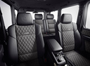 Фото авто Mercedes-Benz G-Класс W463 [2-й рестайлинг], ракурс: салон целиком