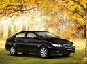 Фото авто Lifan Solano 1 поколение, ракурс: 315 цвет: черный