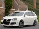 Фото авто Volkswagen Jetta 5 поколение, ракурс: 45