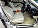 Фото авто Nissan Stagea M35, ракурс: сиденье