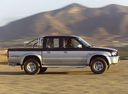 Фото авто Mazda B-Series 5 поколение [рестайлинг], ракурс: 270
