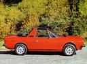 Фото авто Lancia Beta 1 поколение, ракурс: 270