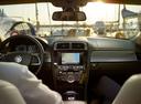 Фото авто Jaguar XK X150 [2-й рестайлинг], ракурс: торпедо