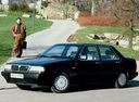Фото авто Lancia Thema 1 поколение, ракурс: 45