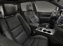 Фото авто Jeep Grand Cherokee WK2 [рестайлинг], ракурс: сиденье