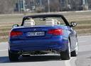 Фото авто BMW 3 серия E90/E91/E92/E93 [рестайлинг], ракурс: 180 цвет: синий