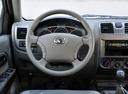 Фото авто Great Wall Wingle 5 1 поколение, ракурс: рулевое колесо