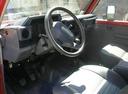 Фото авто Toyota Land Cruiser J70 [2-й рестайлинг], ракурс: рулевое колесо