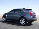 Фото авто Cadillac SRX 2 поколение, ракурс: 90