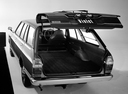 Фото авто Nissan Violet A10, ракурс: багажник