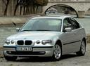 Фото авто BMW 3 серия E46, ракурс: 45