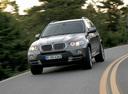 Фото авто BMW X5 E70,  цвет: серый