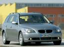 Фото авто BMW 5 серия E60/E61, ракурс: 315