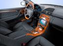Фото авто Mercedes-Benz CL-Класс C215 [рестайлинг], ракурс: торпедо