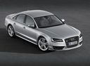 Фото авто Audi S8 D4, ракурс: 315