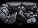 Фото авто Mitsubishi Lancer X [2-й рестайлинг], ракурс: салон целиком