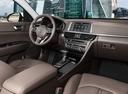 Фото авто Kia Optima 4 поколение [рестайлинг], ракурс: торпедо