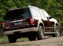Фото авто Ford Explorer 4 поколение, ракурс: 225