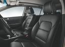 Новый Kia Sportage, белый металлик, 2017 года выпуска, цена 1 449 900 руб. в автосалоне Урал Авто Kia