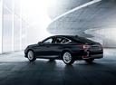 Фото авто Lexus ES 7 поколение, ракурс: 135 цвет: черный