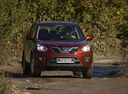 Фото авто Vortex Tingo 1 поколение [рестайлинг],  цвет: бордовый
