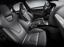 Фото авто Audi S4 B8/8K, ракурс: сиденье