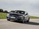 Фото авто Audi A5 2 поколение, ракурс: 45 цвет: черный