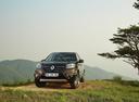 Фото авто Renault Koleos 1 поколение [2-й рестайлинг],  цвет: коричневый
